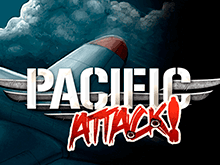 777 игра на деньги Тихоокеанская Атака