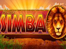 Игровые автоматы 777 African Simba