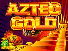 азартные игры Золото Ацтеков
