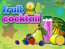Fruit Cocktail 2 - популярные слоты Вулкан