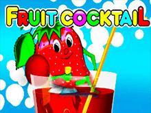 Fruit Cocktail - популярное в казино Вулкан