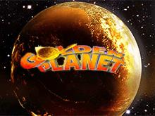 Golden Planet - на настоящие деньги