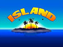 Онлайн слоты Остров