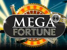 Игра в казино на деньги Мега Фортуна